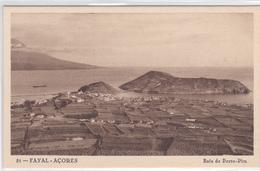 Açores -Faial Nº 51 - Açores