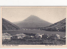Açores -Faial Nº 42 - Açores
