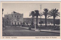 Açores -Faial Nº 43 - Açores