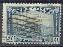 Canada 1930 50 Cent Grand Pre Issue #176 - 1911-1935 Règne De George V