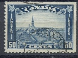 Canada 1930 50 Cent Grand Pre Issue #176 - 1911-1935 Reign Of George V