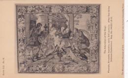 Adoration Of The Magi Metropolitan Museum Of Art - Museum