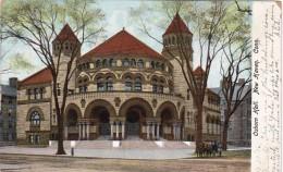 Connecticut New Haven Osborn Hall Yale University 1906 - New Haven