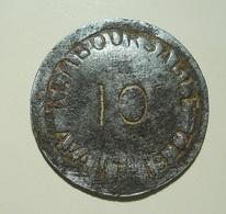 Token To Identify * Remboursable Avant 1922 - France