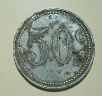 Token To Identify - Tokens & Medals