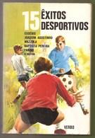 Torres Vedras Joaquim Agostinho Ciclismo Ciclista Eusébio Benfica Futebol Hóquei Mazzola Fangio Italia Cyclisme Cycliste - Books, Magazines, Comics