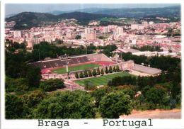 BRAGA - ESTADIO 1º DE MAIO  - STADE STADIUM - PORTUGAL - Braga
