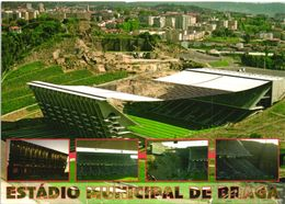 BRAGA - ESTADIO MUNICIPAL - STADE STADIUM - PORTUGAL - Braga