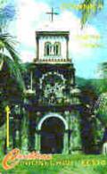 DOMINICA : 153A EC$10 Soufriere Church USED - Dominica