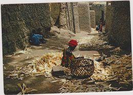 CAMEROUN,CAMEROON,METIER,OUVRIERE - Cameroun