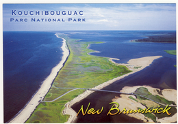 Kouchibouguac National Park New Brunswick Canada - New Brunswick