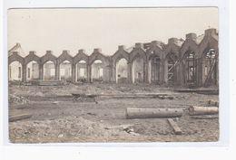 Windau Ventspils Ca 1916 OLD REAL PHOTO 2 Scans - Lettonie