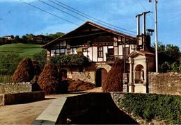ESPAGNE VERA DE BIDASOA CASERIO CELAYA TIPICO VASCO - Navarra (Pamplona)