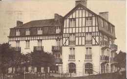 Spa - Hôtel Spaloumont - Circulé En 1932 - TBE - Spa