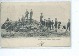 Leopoldsburg Camp Beverloo Bourg Leopold Militaire - Leopoldsburg (Camp De Beverloo)