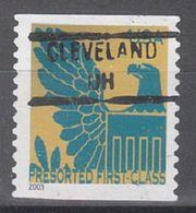 USA Precancel Vorausentwertung Preo, Locals Ohio, Cleveland 841 - Vereinigte Staaten