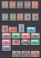 Belgisch Congo, Gemengde Postzegels - Collections