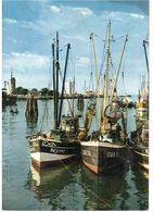CARTOLINA X ITALY - Cuxhaven
