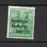 LOTE 1632 /// ALEMANIA DDR YVERT Nº: 23 **MNH - [6] República Democrática