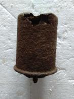 Pot à Grenade à Manche - Ww1- INERTE - Armes Neutralisées