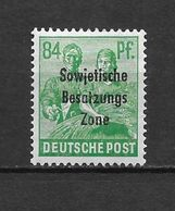 LOTE 1632 /// ALEMANIA DDR YVERT Nº: 23 *MH - [6] República Democrática