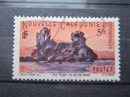 VEND BEAU TIMBRE DE NOUVELLE-CALEDONIE N° 272 , X !!! - Nuevos