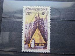 VEND BEAU TIMBRE DE NOUVELLE-CALEDONIE N° 276 , X !!! - Nuevos