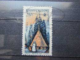 VEND BEAU TIMBRE DE NOUVELLE-CALEDONIE N° 277 , X !!! - Nuevos