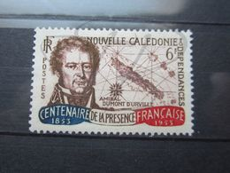 VEND BEAU TIMBRE DE NOUVELLE-CALEDONIE N° 282 , X !!! - Nuevos