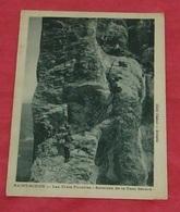 38 - Saint Nizier - Les Trois Pucelles - Escalade De La Dent Gérard :::: Animation - Alpinisme - Sports ------------ 452 - Alpinisme