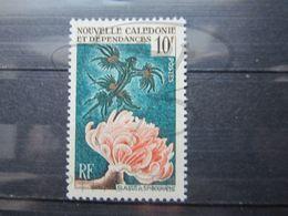 VEND BEAU TIMBRE DE NOUVELLE-CALEDONIE N° 293 , X !!! - Neukaledonien