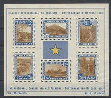 203-08 * - Belgisch-Kongo