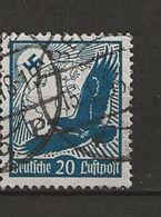 Poste Aérienne.. - Allemagne