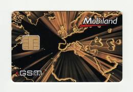 ANDORRA Mobiland GSM SIM MINT - Andorra