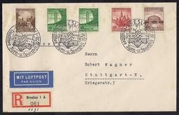 Los  1358 - Briefmarken