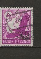 Poste Aérienne.. - Deutschland