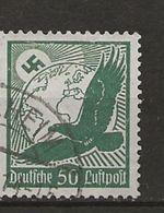 Poste Aérienne.. - Germania