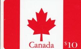 Canada - Canadian Flag - Canada