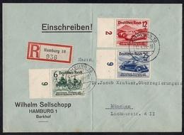 Los  1361 - Briefmarken