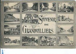 Oise : Grandvilliers, Souvenir, Multi-Vues... - Grandvilliers