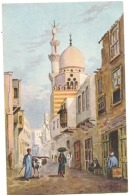 ***  EGYPTE  **** CAIRO  Street Scene - TTB Neuve/unused - Cairo