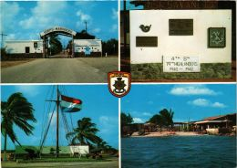 CPM Marinierskazerne Savaneta ARUBA (645562) - Aruba