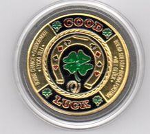 Médaille De Collection - Variétés Et Curiosités