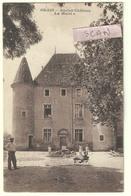 +++ Orain : Ancien Château - La Mairie - Francia