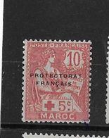 Maroc N° 60** - Morocco (1891-1956)