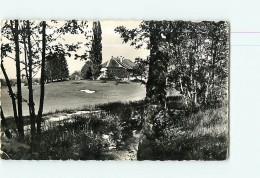 DIVONNE Les BAINS - Un Coin Du Golf -  2 Scans - Divonne Les Bains