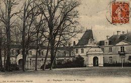 CHATEAU DE TIREGANT - Frankreich