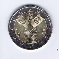 Estonia - 2 Euro Commemorativo 2018 - - Estonia