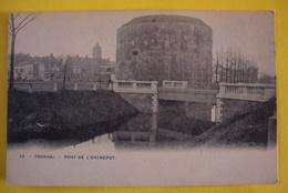 Tournai . Pont De L'Entrepôt - Tournai