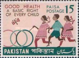 PAKISTAN MNH (**) STAMPS (  Universal Children's Da -1968) - Pakistan
